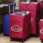 haywards heath luggage shop